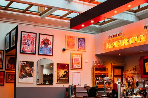 Picturehouse Bar