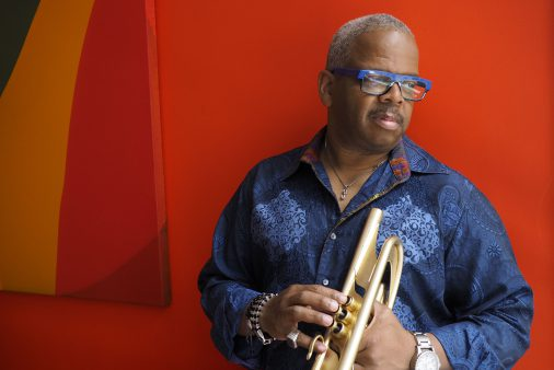Terence Blanchard & The Inner City Ensemble at Kendal Brewery Arts Centre