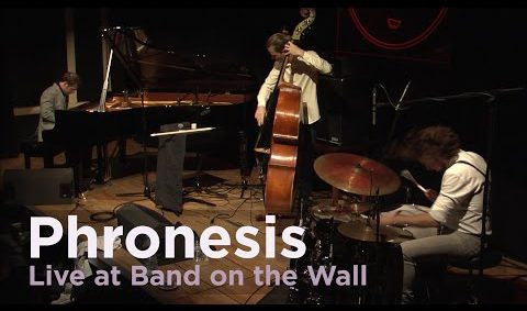 Phronesis live at Band on the Wall (Full performance)