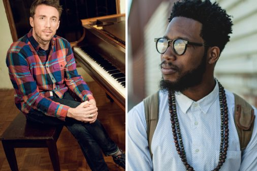 Cory Henry & Bill Laurance