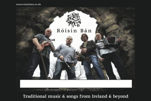 Roisin Ban - Band on the Wall