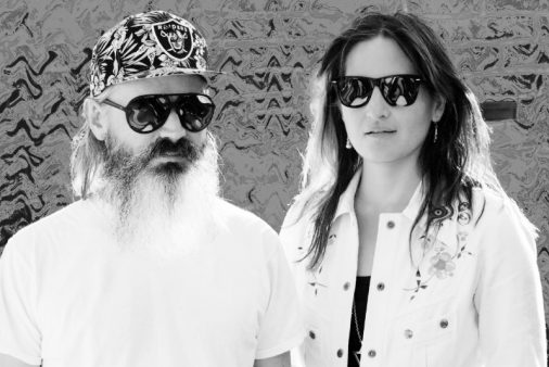 Moon Duo + special guests