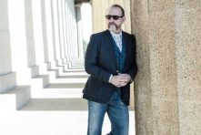 Colin Hay at The Dancehouse, Manchester