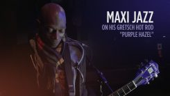 Maxi Jazz interview thumbnail