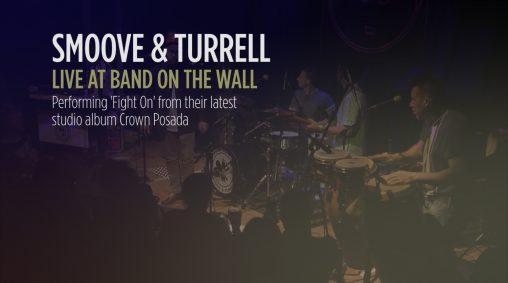 Smoove & Turrell video frame