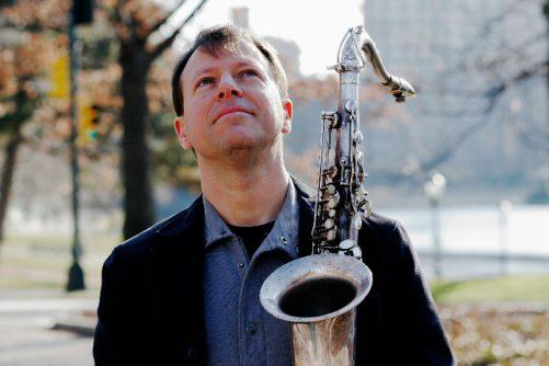 Chris Potter & The Inner City Ensemble