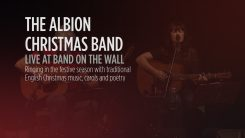 The Albion Christmas Band thumbnail