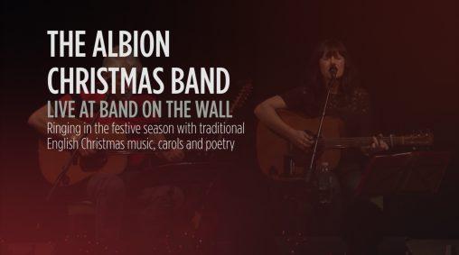 The Albion Christmas Band thumbnail