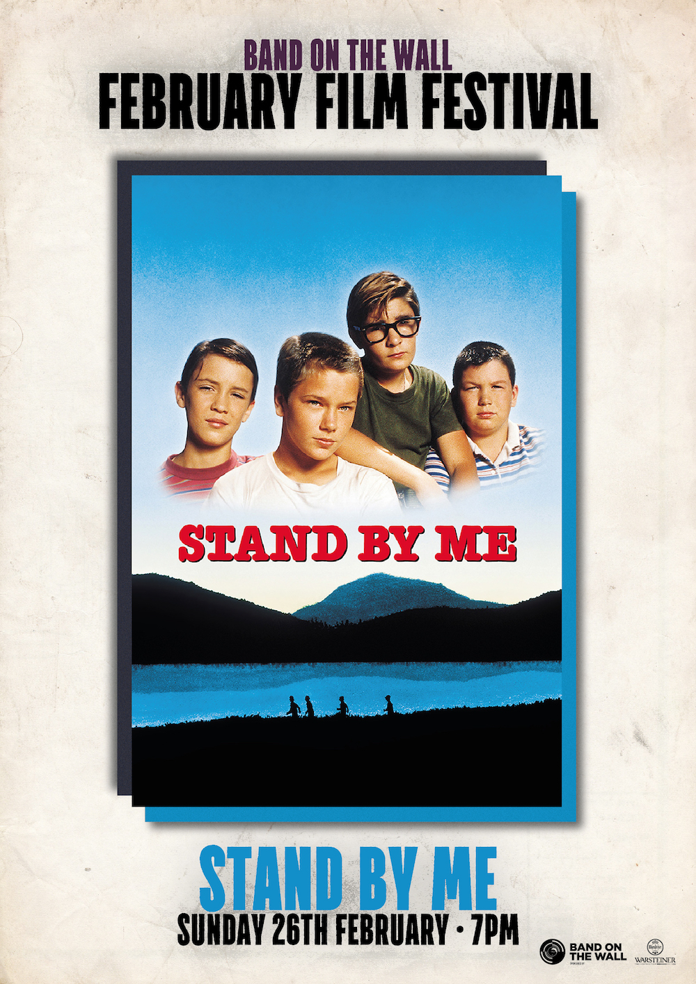 a review of the movie rob reiners stand by me Editor's note: in honor of the 30 th anniversary of stand by me hitting theaters, here is our original review of the film as directed by rob reiner, stand by me (selected theaters) is the summer's great gift, a compassionate, perfectly performed look at the real heart of youth it stands, sweet and strong, ribald, outrageous and funny, like its.