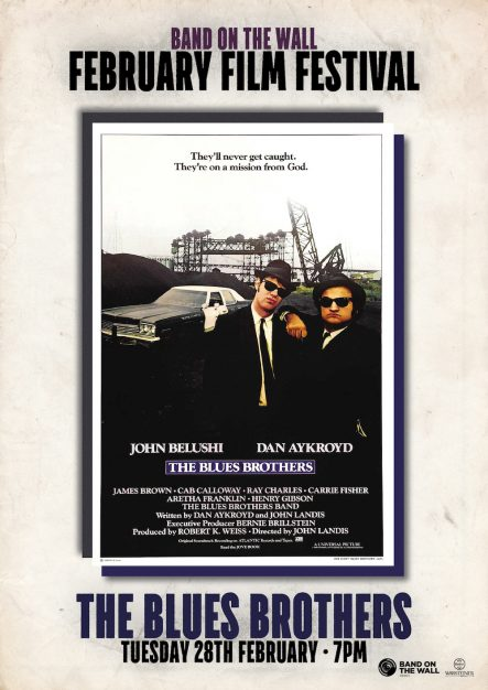 Film: The Blues Brothers