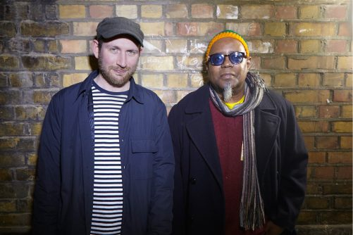 Image result for dwight trible matthew halsall