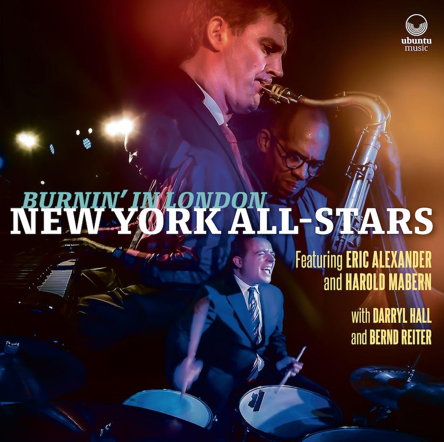 New York All Stars Ft Eric Alexander Amp Harold Mabern