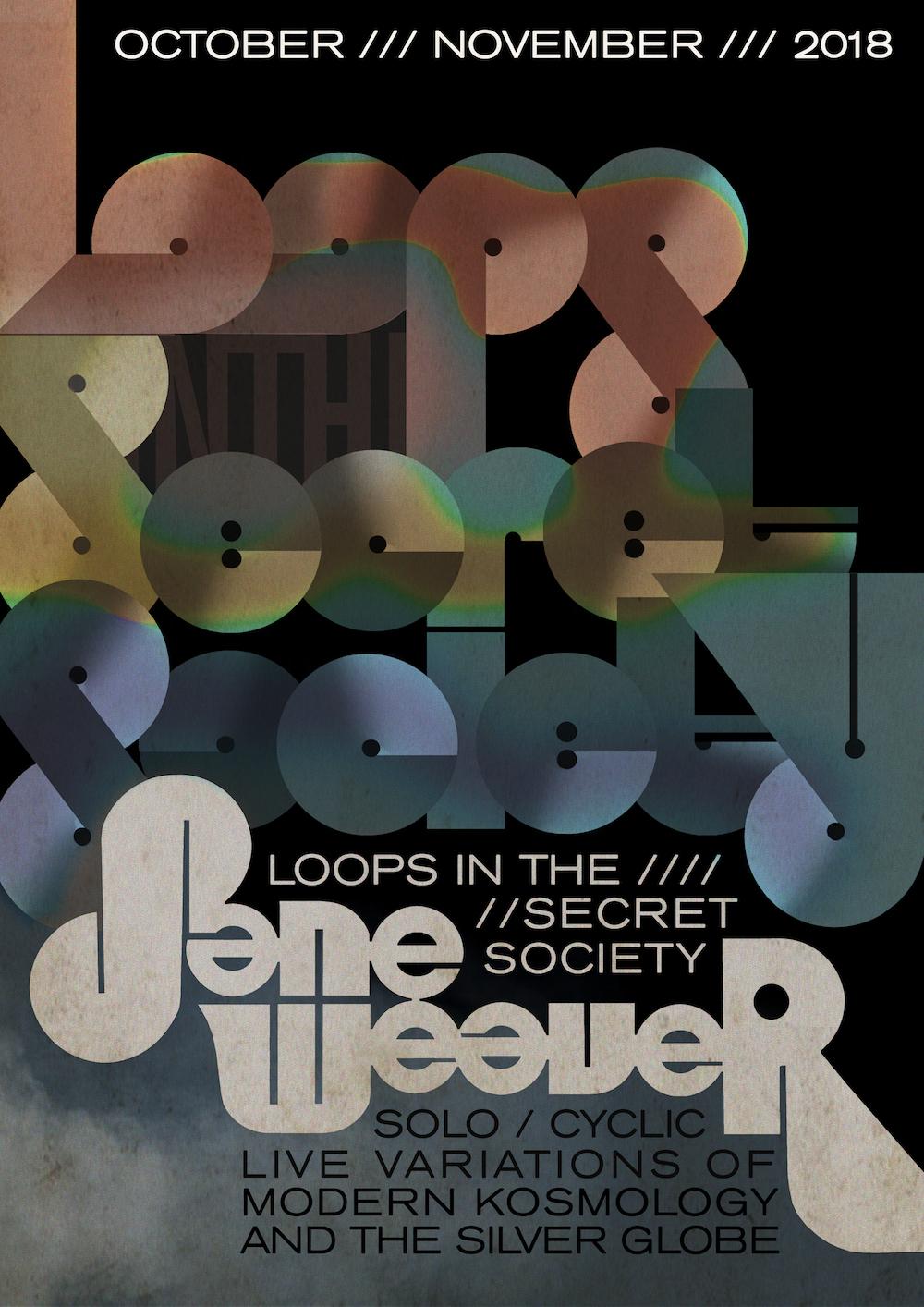 Secret society london