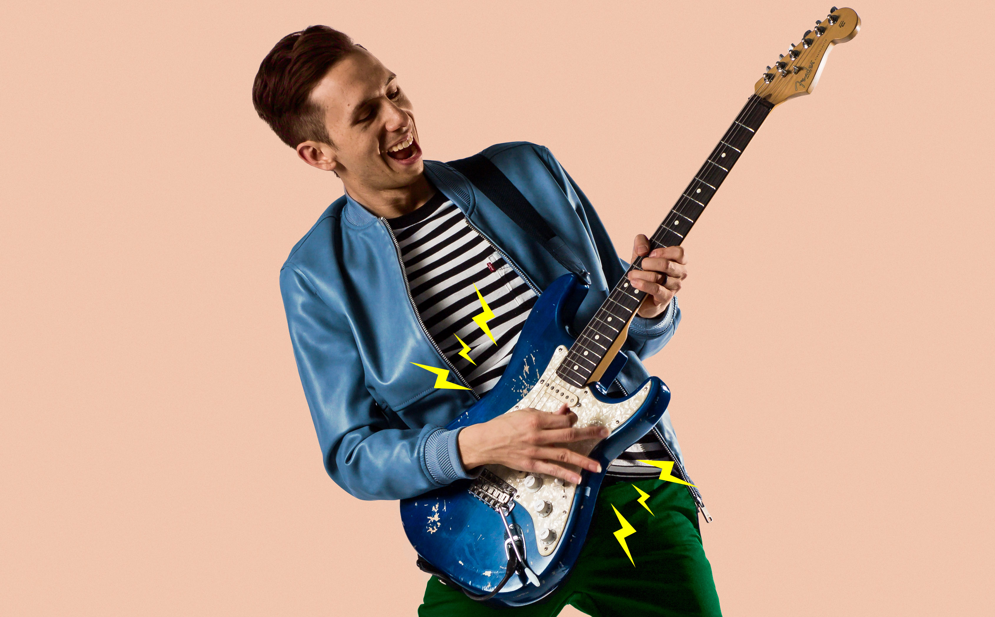 Vulfpeck Tour 2020 Vulfpeck guitarist Cory Wong announces huge UK tour for February 2020