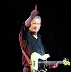 Tom Robinson 'Glad To Be Back Tour