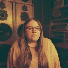 Emma-Jean Thackray at 24 Kitchen Street, Liverpool