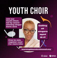 World of Music Youth Choir