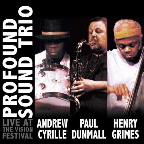 Profound Sound Trio