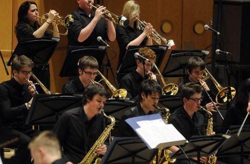 National Youth Jazz Orchestra of Scotland