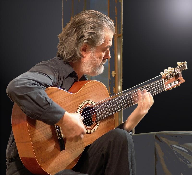Rafael Andia