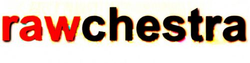 Rawchestra logo