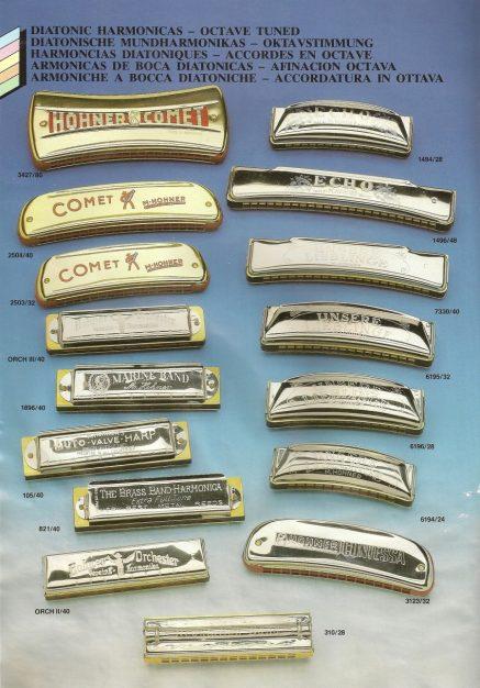harmonica Day 3