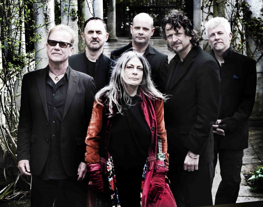 Oysterband and June Tabor