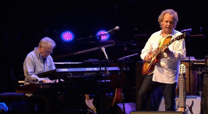 Dave Grusin & Lee Ritenour - Band on the Wall