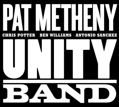 Pat Metheny Unity Group live at The Lowry