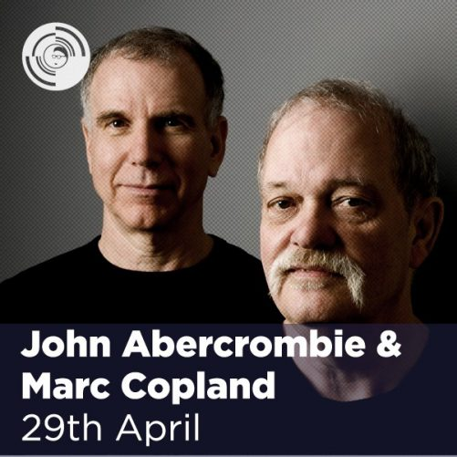 John Abercrombie and Marc Copland